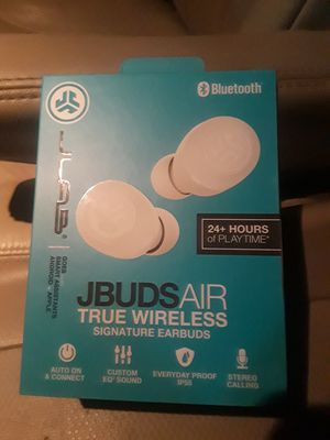Jbuds true wireless earbuds for Sale in Pomona, CA