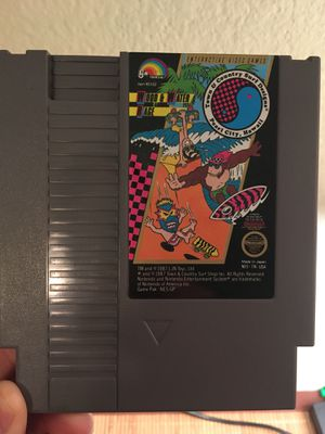 T&C Surf Designs Nintendo game for Sale for sale  Encinitas, CA