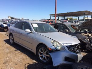 2006 infinity G35 for parts for Sale in Phoenix, AZ