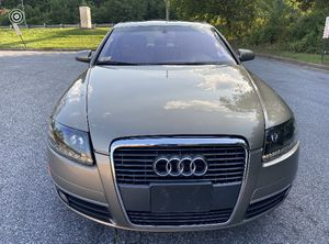 2006 Audi A6 157,000 miles $6500 for Sale in Hyattsville, MD