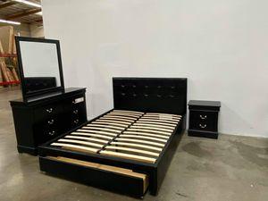 Full size bedroom set for Sale in Phoenix, AZ