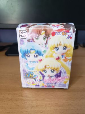 Sailor Moon Mystery Figurine! Already opened for Sale in Des Plaines, IL