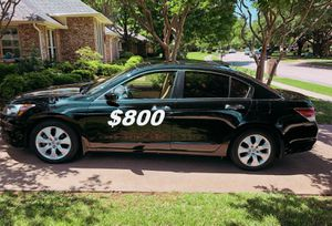 $8OO I sell my family car 🔥🔥2OO9 Honda Accord Sport 𝓹𝓸𝔀𝓮𝓻 𝓢𝓽𝓪𝓻𝓽!🔥🔥 for Sale in Arlington, VA