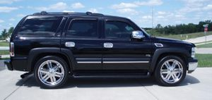 Grreattshape!2004 Chevrolet Tahoe FWDWheels Clean!!! for Sale in Cleveland, OH