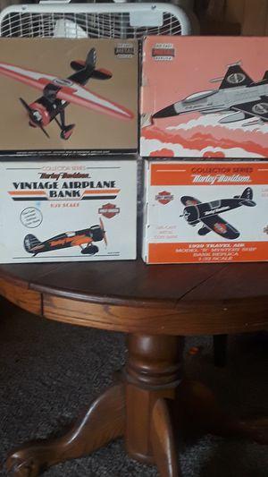 Harley davidson airplanes for Sale in Rio Vista, CA