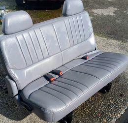 1996 Dodge Grand Caravan Leather Back Seats for Sale in Seattle,  WA