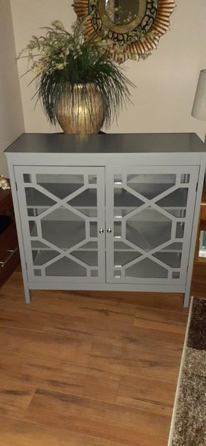 CONSOLE CABINET -NEW! for Sale in Largo, FL