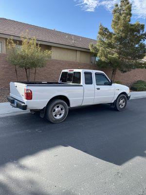 2003 Ford Ranger 3.0 V6 XLT for Sale in Moapa, NV
