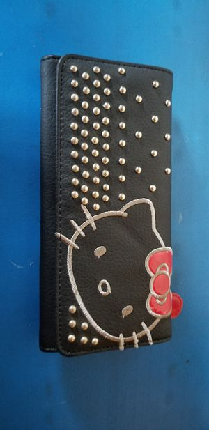 New! Hello Kitty Wallet $20 for Sale in Los Angeles, CA