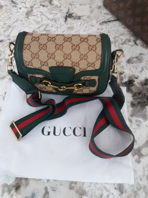 Authentic Gucci purse for Sale in Fresno, CA
