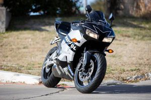 * 2015 Honda Cbr 600* for Sale in Lewisville, TX