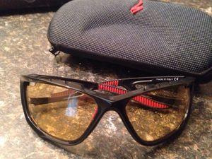 Specialized biking glasses for Sale in Fenton, MO