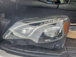 2014-2015-2016-2017 MERCEDES BENZ E350 E400 E550 COUPE OEM FULL LED Headlight RH for Sale in Tampa, FL