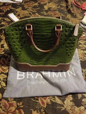 Authentic Brahmin and Dooney burke purse for Sale in Prattville, AL