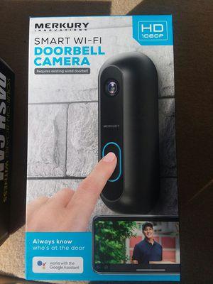Door bell camera for Sale in Fort Smith, AR
