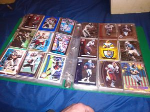 239 holo mix of football and baseball for Sale in Lacey, WA