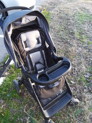 Safety first stroller for Sale in Cabot, AR