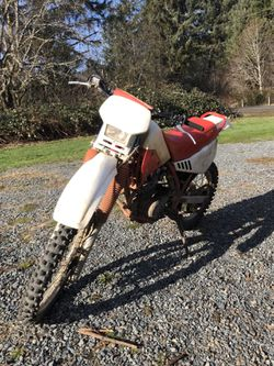 Yamaha Tt350 for Sale in Hillsboro,  OR