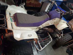 86' Honda TRX 250 fourtrax quad for Sale in San Pedro, CA
