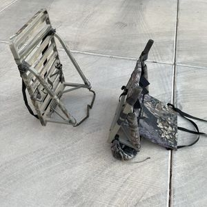 Hunting Self Climbing Tree Stand for Sale in Peoria, AZ