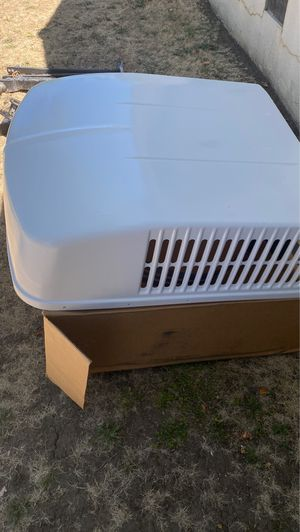 Air conditioning cover for Rv for Sale in Vallejo, CA