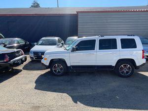 Jeep Patriot for Sale in DeKalb, IL