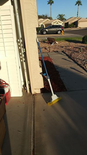 Good Quickie replaceable mop for Sale in Chandler, AZ