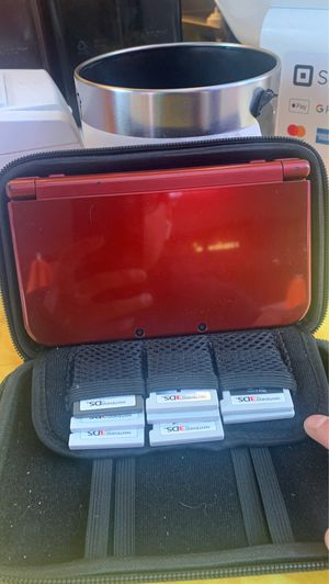 Nitendo 3DS XL for Sale in New York, NY