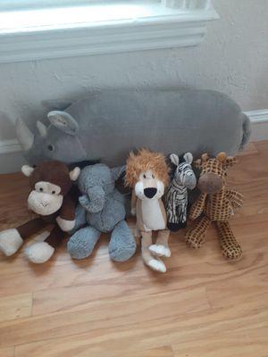 Stuffed animals for Sale in Pawtucket, RI