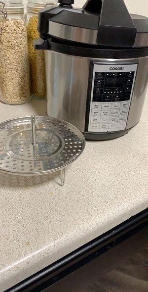 Cosori pressure cooker for Sale in Tempe, AZ