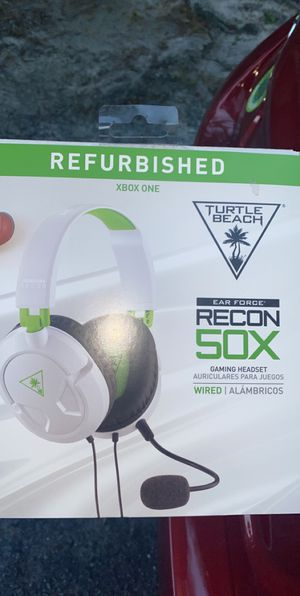 Brand New Headset for Sale in Salisbury, MD