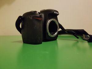 Nikon D50 Digital Camera for Sale in Falls Church, VA