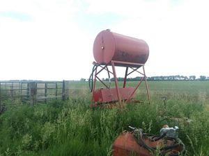 Fuel tank for Sale in Woonsocket, SD