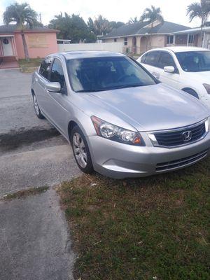 Honda Accord for Sale in Hialeah, FL