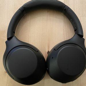 Sony WHXB 900N Headphones for Sale in Alexandria, VA