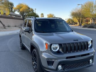 2019 Jeep Renegade Latitude for Sale in Goodyear,  AZ