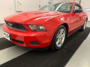 2010 Ford Mustang for Sale in Virginia Beach, VA