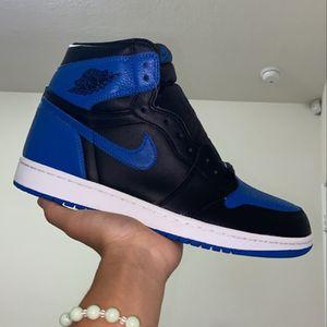 Jordan 1 Royals for Sale in Houston, TX