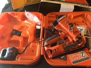 Paslode nail gun for Sale in Milwaukee, WI