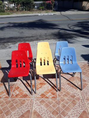 Kids chairs for Sale in El Monte, CA