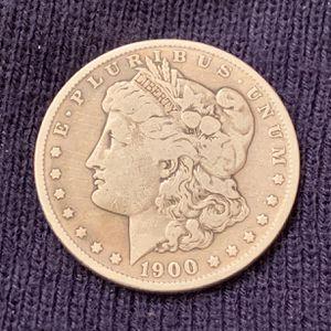 1900-O Silver Morgan Dollar for Sale in Tempe, AZ