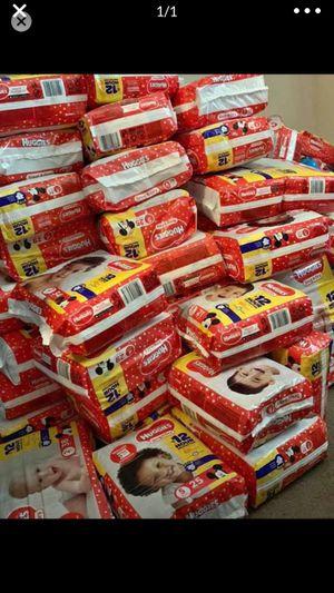 Huggies Diapers for Sale in North Lauderdale, FL