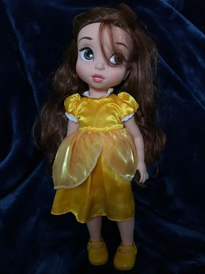 Belle princess doll for Sale in Pasco, WA