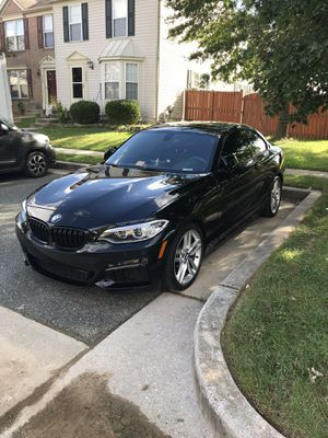 BMW 228i M-Sport *LOW MILES* for Sale in Baltimore, MD