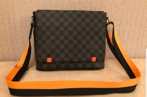 Louis Vuitton Messenger bag New for Sale in Rockville, MD