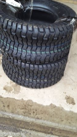 Walk behind tires tractors 13x6 for Sale in Falls Church,  VA