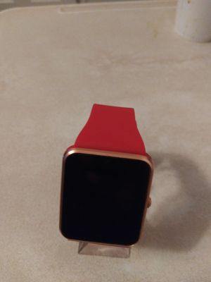 Smart Phone/ Watch $25 ( for Android and IPhone) for Sale in Baton Rouge, LA