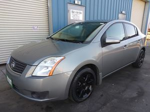 2007 Nissan Sentra *Smogged*36 MPG's for Sale in Clovis, CA