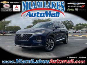 2019 Hyundai Santa Fe for Sale in Miami Gardens, FL
