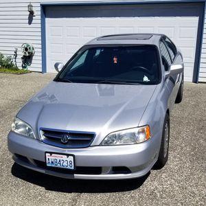 2000 Acura TL for Sale in Renton, WA